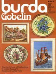 Burda Gobelin №63 1978