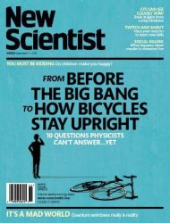 New Scientist - 5 September 2015