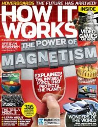 How It Works - Issue 77