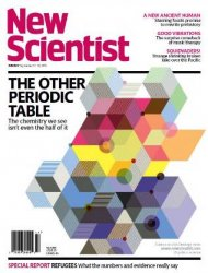 New Scientist - 12 September 2015
