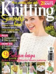 Knitting №91 July 2011