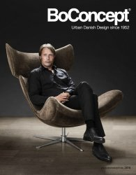 BoConcept Design Collection 2016 / ������