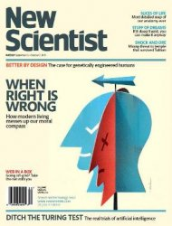 New Scientist - 26 September 2015