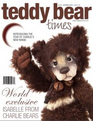 Teddy Bear Times - Issue 219 - October/November 2015