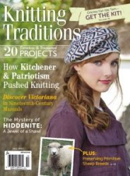 Knitting Traditions - Fall 2015