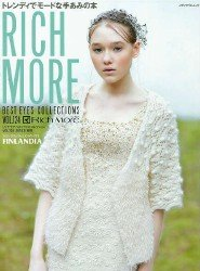 Rich More Vol 124 - Fall 2015