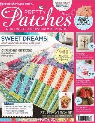 Pretty Patches Magazine Issue 17 2015