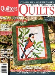 Great Australian Quilts Issue 6 2015