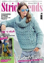 Stricktrends �4 Winter 2015