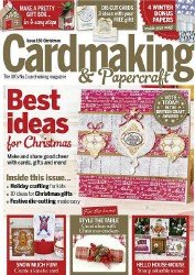 Cardmaking & Papercraft � Christmas 2015