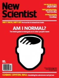 New Scientist - 3 October 2015