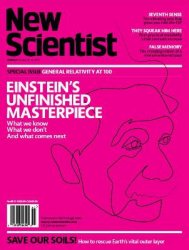 New Scientist - 10 October 2015