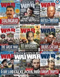 History Of War - Full Year Collection (2014)