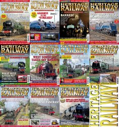 Heritage Railway - Collection (2014)