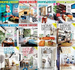 Home & Decor Singapore - Full Year Collection (2014)