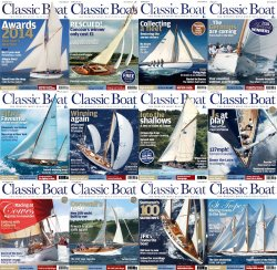 Classic Boat - Full Year Collection (2014)