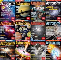 Astronomy - Full Year Collection (2014)