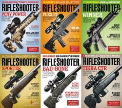 RifleShooter - Full Year Collection (2014)