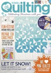 Love Patchwork & Quilting  №27 2015