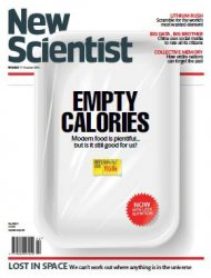 New Scientist - 17 October 2015