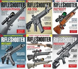 RifleShooter - Full Year Collection (2015)