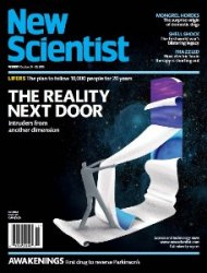 New Scientist - 24 October 2015