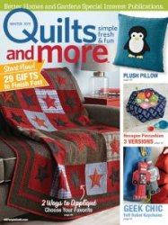 Quilts and More - Winter 2015