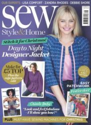 Sew Style & Home №78 2015