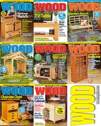 WOOD - Full Year Collection (2014)