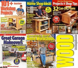 WOOD Magazine Best & Great (2011)