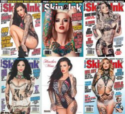Skin & Ink - Full Year Collection (2015)