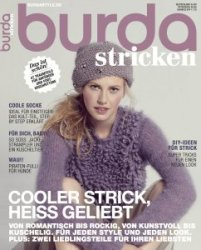 Burda stricken (Winter 2015)