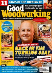 Good Woodworking №299 (Special 2015)