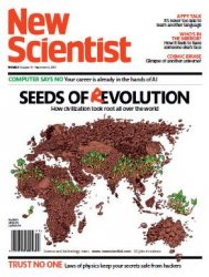 New Scientist - 31 October 2015