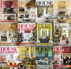 House & Garden - Full Year Collection (2014)