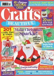 Crafts Beautiful Issue 287 2015