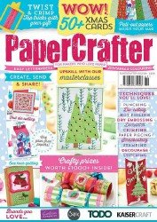 Papercrafter - Issue 89 2015