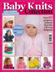 Baby Knit's Collection: Over 60 Gorgeous Patterns from the UK`s Top Designers