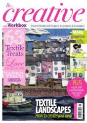 Be Creative with Workbox - November-December 2015