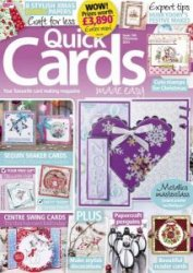 Quick Cards Made Easy №146 2015