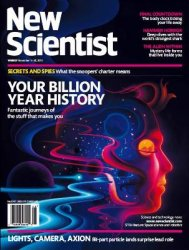 New Scientist - 14 November 2015
