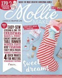 Mollie Makes Sixty №60 2015