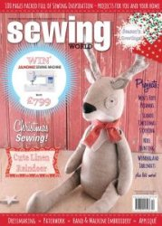 Sewing World №238  2015