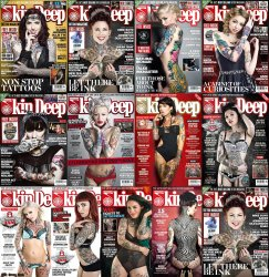 Skin Deep - Full Year Collection (2015)