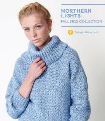 Northern Lights Fall 2015 Pattern Collection