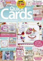 Quick Cards Made Easy Issue 147 2015
