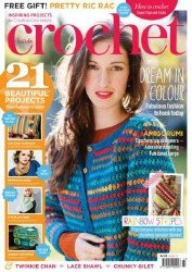 Inside Crochet - Issue 73 2016