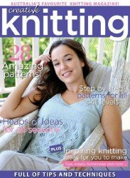 Creative Knitting Issue 51 2015