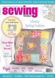 Sewing World �239 2016