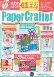 Papercrafter №90 2015